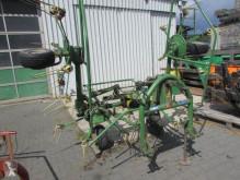 outils du sol Krone
