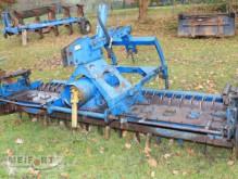 used Rotary harrow