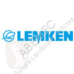 Herse rotative Lemken