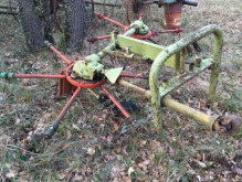 outils du sol Claas