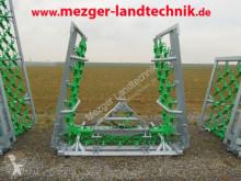 půdní nástroje Zocon Wiesenegge W6-4; Grünlandegge
