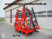 outils du sol nc Ackeregge, Spitzzahnegge 6,7