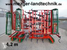 Инструменты для обработки почвы Agro-Masz Saatbeetkombination AU 42 новый