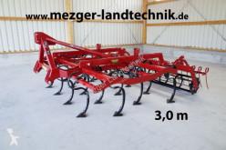 outils du sol nc Leichtgrubber Meteor 3,0, Feingrubber, Federzahnegge