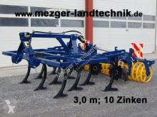 outils du sol nc Mulchgrubber MG 300