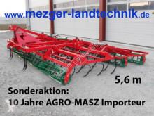 narzędzia do gruntu Agro-Masz AGRO-MASZ AU 56 (Kultiegge - Eggenkombination)