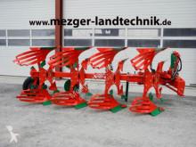 Aperos trabajos de suelo Aperos no accionados para trabajo del suelo Arado Agro-Masz PO4-85 Streifenkörper