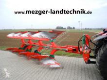 Aperos trabajos de suelo Aperos no accionados para trabajo del suelo Arado Agro-Masz POH 4-100 (Hydr. Steinsicherung)