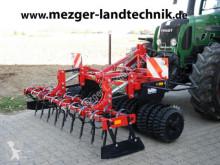 SMS Zahnwalze mit Frontegge 3,0 Bodenbearbeitungswerkzeuge