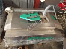 nc mestrobot JOZ JozTech JT 100 + sproei agricultural implements