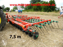 Agro-Masz Tined grassland weeder harrow