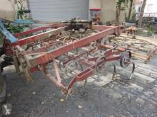 Aperos trabajos de suelo Rau 3,60 m Aperos no accionados para trabajo del suelo Vibrocultivador usado