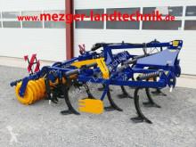 nc MG300 gefedert (Steinsicherung) Mulchgrubber agricultural implements
