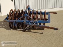 أدوات للتربة أدوات تربة غير متحركة ترصيص Dal-Bo Dalbo Packer 900/160
