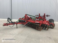 Herse rotative Unia Ares 45XL