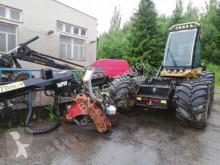 почвообработващи машини Caterpillar ECO LOG 580D