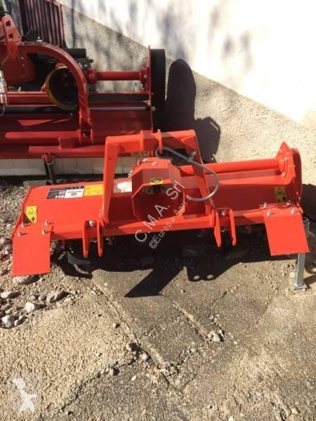 Prohlédnout fotografie Půdní nástroje Sicma FRESATRICE BH 120 SICMA