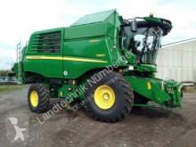 John Deere T660i HM agricultural implements