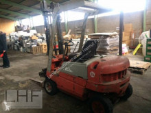Linde H15 D agricultural implements
