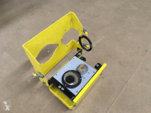 outils du sol John Deere NIR Sensor