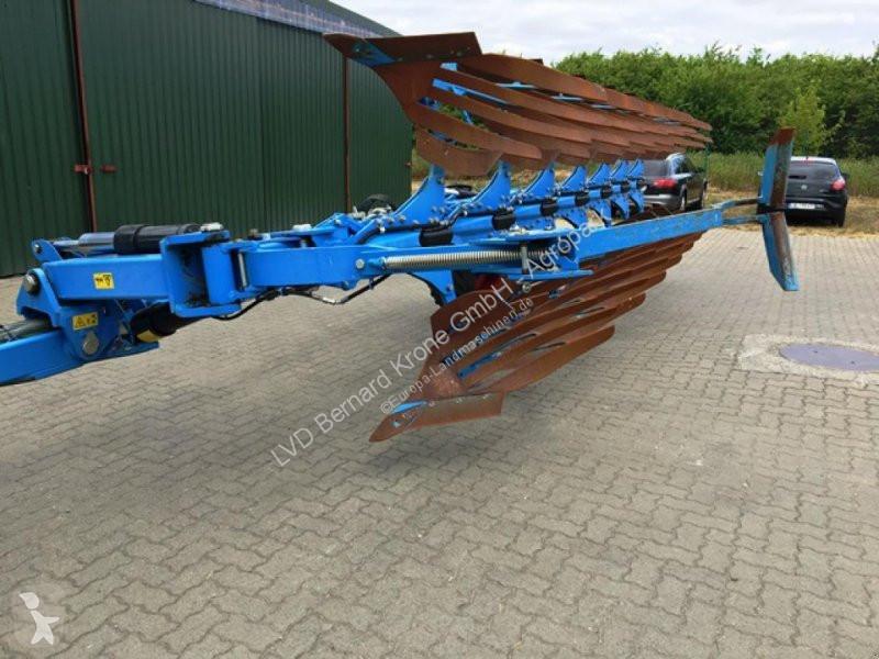 Bodenbearbeitungswerkzeuge Werkzeuge für nicht vorbereiteten Boden Pflug
