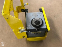 Repuestos herramientas de suelo usado