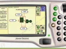půdní nástroje John Deere GS 1800 Dokumentatio