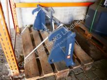 aperos trabajos de suelo Lemken Adapter Kramer KL + TKL auf Euro-Norm auf Euro-Norm