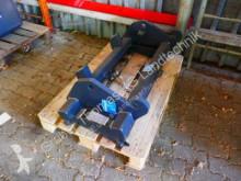 attrezzi suolo nc Adapter Kramer KL + TKL auf Euro-Norm