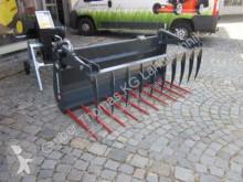 Lemken DGN 17 - sofort abholbereit Bodenbearbeitungswerkzeuge
