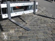 narzędzia do gruntu Fliegl Staplergabel 1200mm Freisicht