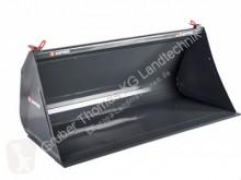 outils du sol Lemken LG 19 - pulverbesch.& lackiert Ladeschaufel