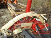 outils du sol Krone 1-reihig