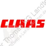outils du sol Claas 2,20 m