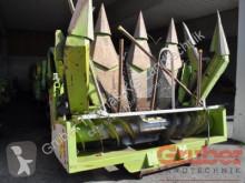 outils du sol Claas 6-reihig