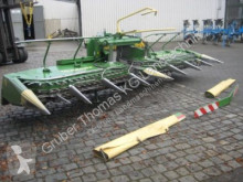 outils du sol Krone Easy Collect 6000 F
