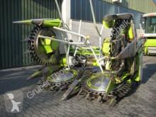 Claas RU 600 X-Tra - Lenkautomat! Bodenbearbeitungswerkzeuge