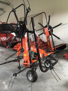 Kubota agricultural implements