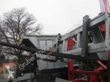 narzędzia do gruntu Fliegl Staplergabel 900mm Standard