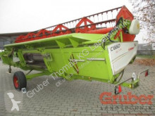outils du sol Claas 6,60 m
