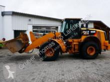 outils du sol Caterpillar 950 K