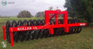 почвообработващи машини CAM PBM pbell Walze 3 m 700 mm / Rear pbell roller/Rodillo neuf
