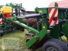 půdní nástroje Düvelsdorf Green RAKE u. Terra Roller Expert