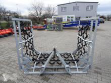 Почвообработващи машини с активни работни органи nc Wiesenschleppe 500cm 5m hydraulisch Schleppe Egge Striegel NEU