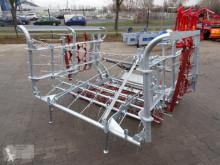 nc WKJ4 Hybrid 4m Wiesenstriegel Wiesenschleppe Schleppe NEU