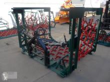 Nc Zapfwellenbetriebene Bodenbearbeitungsgeräte Wiesenschleppe 4m 4reihig Schleppe Striegel hydraulisch Prof