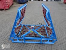 Aperos trabajos de suelo Aperos accionados para trabajo del suelo nc Wiesenschleppe Schleppe Egge 5m 4reihig Hydraulik NEU