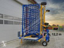 Aperos no accionados para trabajo del suelo Binadora nuevo nc TS 1220