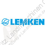 aperos trabajos de suelo Lemken Karat 9, 3m Arbeitsbreite, Bj.11, Doppelstabwalze