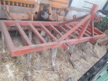 Evers Cultivator agricultural implements